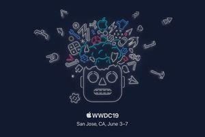 Apple Kirim Surel untuk Pemenang Undian Tiket WWDC 2019