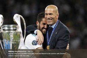 Sebelum Sukses, Zinedine Zidane Gemar Bolos Sekolah dan Membangkang Orang Tua