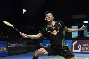 Denmark Open 2019 - Status Sebagai Ayah Jadi Motivasi untuk Chen Long