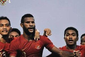 Live Streaming RCTI Indonesia Vs Vietnam Kualifikasi Piala Asia U-23 2020 Malam Ini Pukul 20.00 WIB