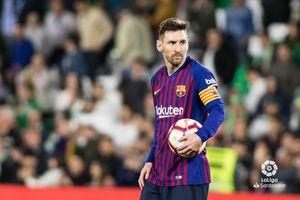 Ada iPhone XS Max Khusus Lionel Messi Seharga Rp60 Juta