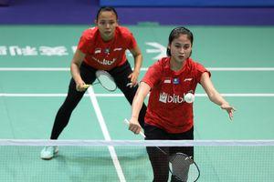 Della/Rizki Berhasil Akhiri Paceklik Gelar di Vietnam Open 2019