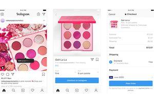 Instagram Rilis Fitur Belanja Online, Langsung di Dalam Aplikasi