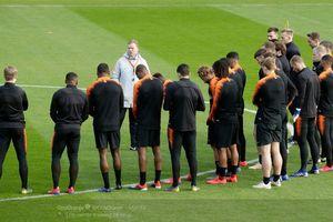 Ronald Koeman Tak Khawatir Belanda Satu Grup dengan Jerman