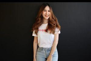 Ini Jurnalis Cantik Kekasih Penyerang Timnas U-23 Thailand, Supachai Jaided