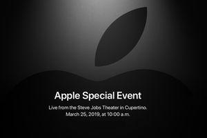 Cara Live Streaming Apple Event 25 Maret 'It's Show Time' di iPhone, Mac dan Windows