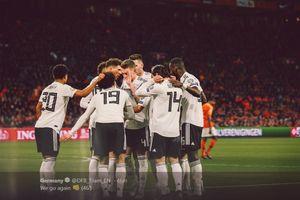 Hasil Kualifikasi Piala Eropa - Hujan 5 Gol, Jerman Permalukan Belanda