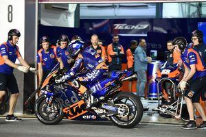 Hanya Masalah Waktu, Motor KTM Disebut Akan Segera Naik Podium