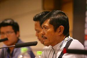 Indra Sjafri Bicara Persiapan Timnas U-22 Indonesia untuk Hadapi Thailand