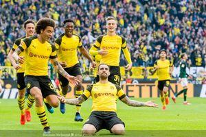 Lawan Pandemi Corona, Dortmund Ubah Stadionnya Jadi Rumah Sakit