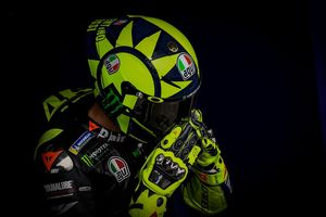 Valentino Rossi Ungkap Alasan Perfoma Tak Maksimal pada Musim Lalu