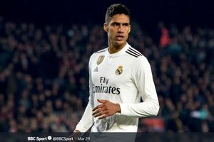 Soal Kontroversi VAR, Ini Kata Pemain Real Madrid