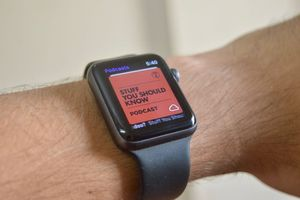 5 Aplikasi ini Pas untuk Pengguna Apple Watch dan Pencinta Podcast