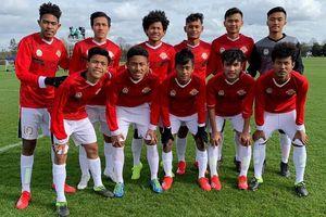Kesempatan Emas Menghampiri, Empat Pemain Garuda Select Bakal Berlatih bersama Klub Inggris