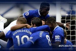 Link Live Streaming Everton Vs Chelsea Liga Inggris, Kekalahan Bayangi Lampard!