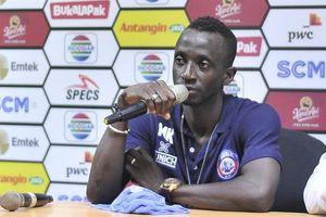 Arema FC Langsung Alihkan Perhatian ke Persebaya Seusai Terbantai