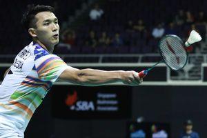 Jonatan Christie Tersingkir dari Badminton Asia Championship 2019, Netizen Bersedih Hingga Sentil Isu Video Panas