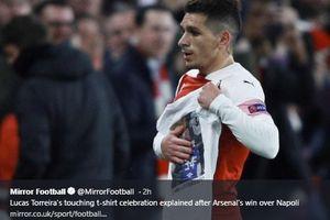 AC Milan Siap Gelontorkan Dana Besar untuk Boyong Gelandang Arsenal