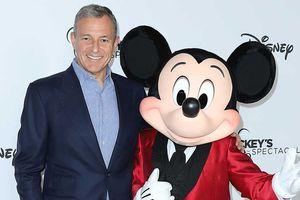 Tetap Pantau Disney+, Bob Iger Tak Lepaskan Posisinya di Apple