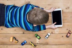 5 Aplikasi iPad dan iPhone Khusus Anak, Penuh Warna dan Asyik