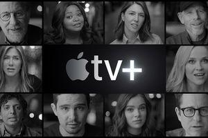 Apple Rekrut Mantan Petinggi Lionsgate Untuk Bantu Pasarkan Apple TV+