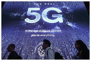 Usai Damai, Qualcomm Sepakat Produksi Chip 5G Untuk IPhone Pada 2020