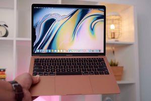 Update macOS 10.14.4 Bikin Layar MacBook Air 2018 Lebih Cerah