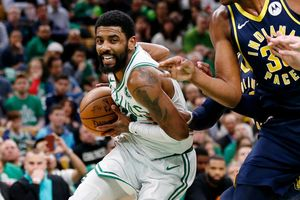 Hasil Playoff NBA - Boston Celtics Menang Tipis Atas Indiana Pacers