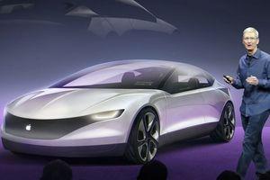 Apple Dikabarkan Sedang Persiapkan Produksi Mobil Self-Driving