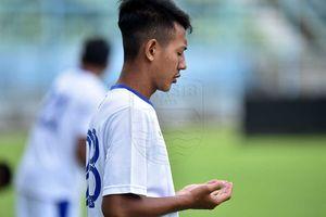 Miljan Radovic Dukung Timnas U-18 Indonesia, tetapi Persib Jangan Dirugikan