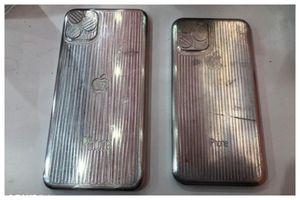 Dummy iPhone XI dan XI Max Bocor di Media Sosial China, Punya 3 Kamera