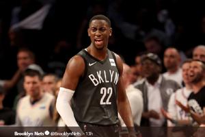 Playoff NBA - Brooklyn Nets Optimistis Jelang Laga 'Hidup atau Mati'