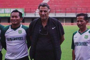 Jelang Lawan Madura United, Latihan Persebaya Dipantau Perwakilan AFC
