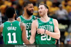 Playoffs NBA 2019 - Lolos ke Babak Ke-2, Celtics Tak Ingin Jemawa