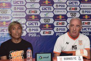 Borneo FC Akan Hadapi Persib, Mario Gomez Soroti Empat Pemain Maung Bandung