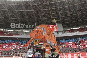 Inilah Syarat bagi Persija untuk Lolos ke Semifinal Piala AFC