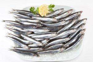6 Manfaat Mengonsumsi Ikan Teri, dari Kecerdasan hingga Kecantikan