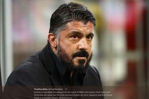 AC Milan Gagal ke Final Coppa Italia, Gennaro Gattuso Mengaku Malu