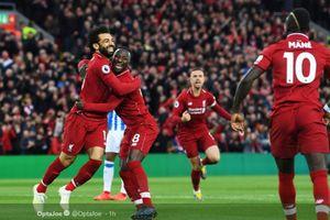 Naby Keita Ungkap Peran Penting Mo Salah Bagi Kelangsungan Kariernya di Liverpool