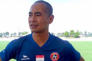 Dua Stiker Indonesia Jadi Sosok Impian Tandem Pelatih Klub Malaysia