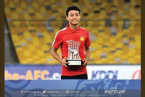 Giliran Pemain asal Malaysia Mendapat Kontrak dari Klub Liga Belgia