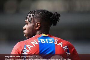Tawar Pemain Terlalu Murah, Man United Diejek Crystal Palace