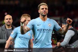 Kyle Walker Kepergok Lakukan Hal Tak Terpuji di Tengah Pandemi Virus Corona, Manchester City Geram