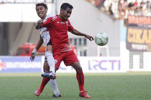 Empat Pemain Persija Bakal Terlambat Gabung Timnas Indonesia