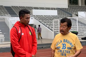 Mengenang Jasa Bob Hasan, Sosok di Balik Keberhasilan Muhammad Zohri Juara Dunia