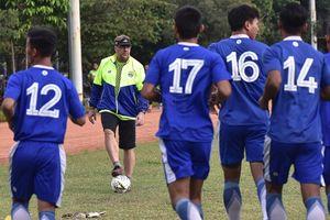 Persib Bandung Segera Berlatih Lagi, Robert Berharap Pemain Komplit