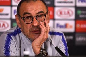 Juventus Punya Misi Terselubung Mau Rekrut Maurizio Sarri Jadi Pelatih