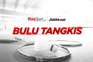 Link Live Streaming PBSI Home Tournament - 3 Unggulan Berebut Tiket Semifinal