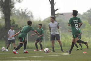 Apresiasi Bima Sakti untuk Perjuangan Timnas U-16 Indonesia