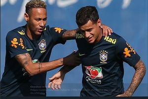 Ternyata Neymar Pernah Peringatkan Coutinho soal Pindah ke Barcelona